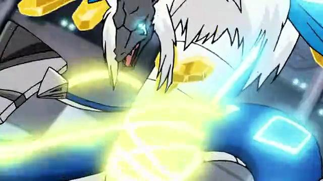 Monsuno Episode 45