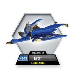 Elementa Fusion Evo