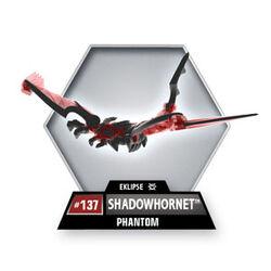 Phantom Fusion Shadowhornet