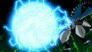 Hyper Deadfall attack 1