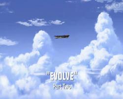 Evolve Part 2