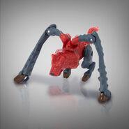 Monsuno Combat Eklipse Spiderwolf