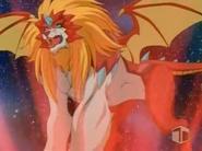 Pyrus Griffon Bakugan