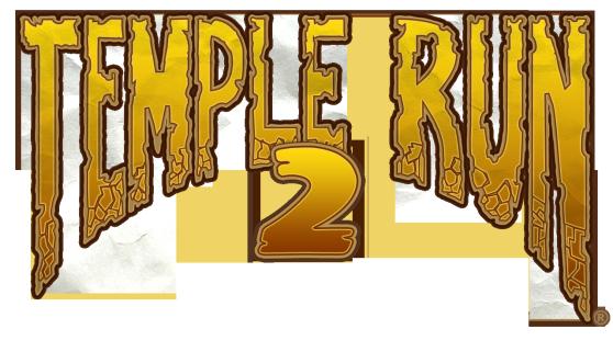 File:TempleRun2Logo.png