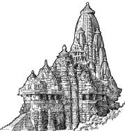 Adalan temple