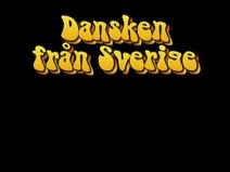 Dansken från Sverige