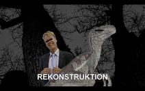Mystikhörnan S1E1 - Reptilier