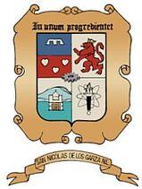 Escudo San Nicolas
