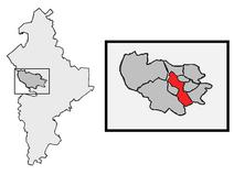 Monterrey-ubicación