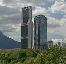Torre CNCI y Comercial América