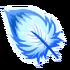 Sky feather