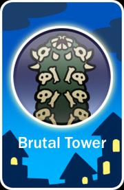 BrutalTower