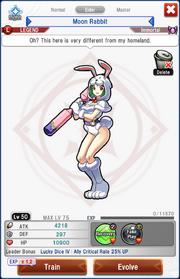 Moon Rabbit - Elder