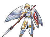 Angelic Soldier