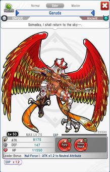 Garuda Elder