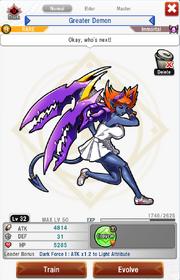 Greater Demon