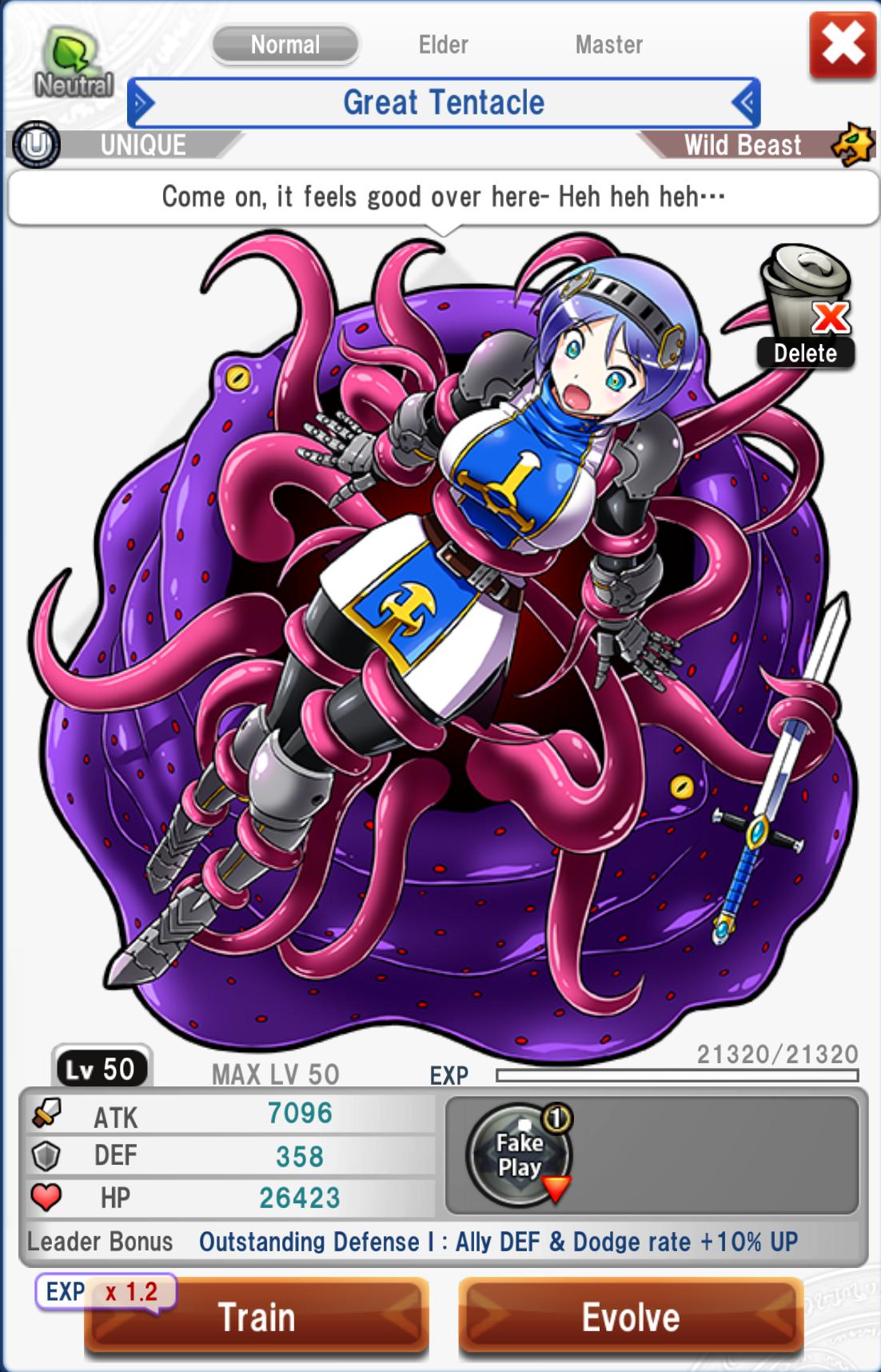 great tentacle | montowers2 wiki | fandom poweredwikia
