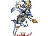 Dark Elf Priest M1