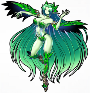 Dryad -Normal-