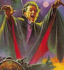 220px-Dracula-Classics Illustrated