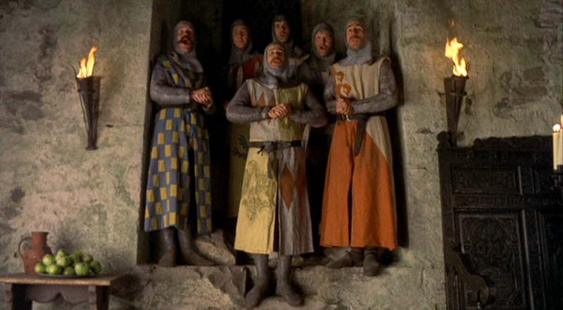 Knights of the Round Table (song) | Monty Python Wiki