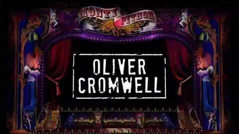 Oliver Cromwell (song)