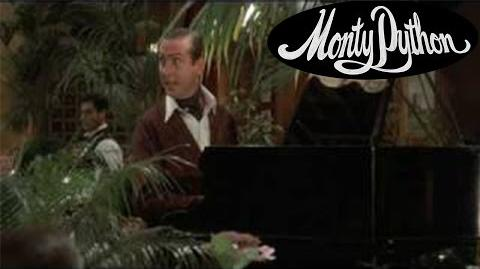 Penis Song - Monty Python's The Meaning of Life