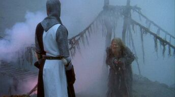Bridge of Death monty python and the holy grail 591679 800 4411271399897