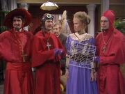 Spanish inquisition 2