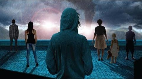'Monument 14' Headed To Big Screen