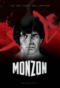 Monzon promo poster 2