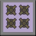 Windmill Village Medal