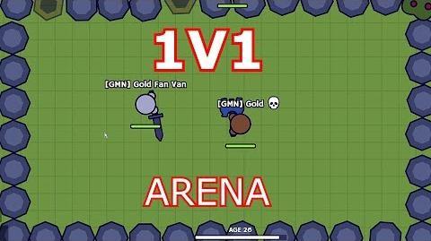Moomoo.io - GMN 1v1 ARENA Tournament-1