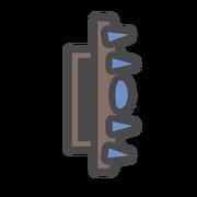 Shield 1 D