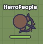 01 G Hunting Bow