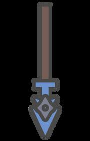 Spear 1 D