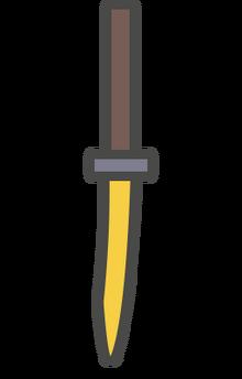 Samurai 1 G