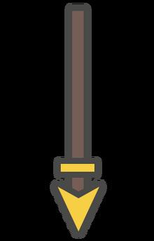 Spear 1 G