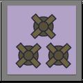 Windmill Settlement Medal