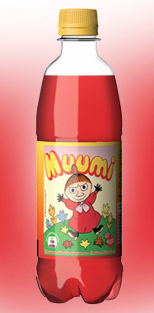 Muumi (soft drink)