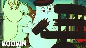 Adventures from Moominvalley EP67 The Chair