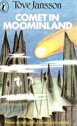 Comet in moominland uk
