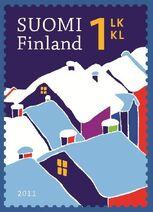 Moomin stamp5