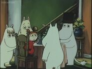 Moomin Family is now a problem