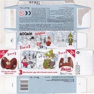 Moomin suprise