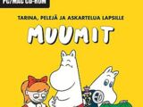 Moomins and the Invisible Child