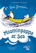 Moominpappa at sea 2010 us fsg