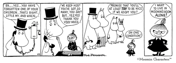 MoominBuildsHouse