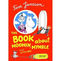Book about mymble 1