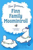 Finn family moomintroll fsg